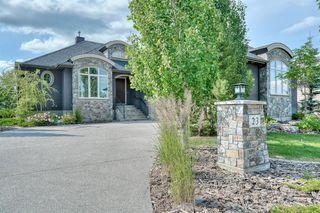 Photo 2: 23 Cimarron Estates Link: Okotoks Detached for sale : MLS®# A1016403