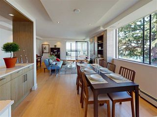 "Photo 14: 302 2090 ARGYLE Avenue in West Vancouver: Dundarave Condo for sale in ""Navvy Jack East"" : MLS®# R2481385"