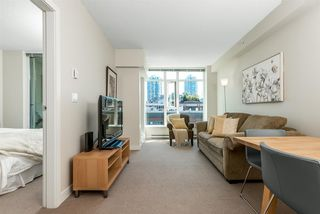 """Photo 2: 517 1133 HOMER Street in Vancouver: Yaletown Condo for sale in """"H & H"""" (Vancouver West)  : MLS®# R2484274"""