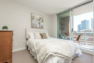 """Photo 13: 517 1133 HOMER Street in Vancouver: Yaletown Condo for sale in """"H & H"""" (Vancouver West)  : MLS®# R2484274"""