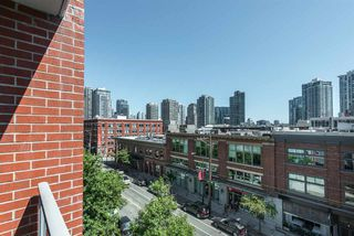 """Photo 6: 517 1133 HOMER Street in Vancouver: Yaletown Condo for sale in """"H & H"""" (Vancouver West)  : MLS®# R2484274"""