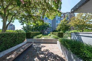 """Photo 21: 517 1133 HOMER Street in Vancouver: Yaletown Condo for sale in """"H & H"""" (Vancouver West)  : MLS®# R2484274"""