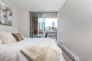"""Photo 14: 517 1133 HOMER Street in Vancouver: Yaletown Condo for sale in """"H & H"""" (Vancouver West)  : MLS®# R2484274"""