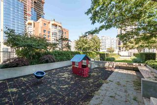 """Photo 20: 517 1133 HOMER Street in Vancouver: Yaletown Condo for sale in """"H & H"""" (Vancouver West)  : MLS®# R2484274"""