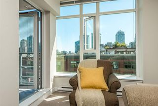 """Photo 4: 517 1133 HOMER Street in Vancouver: Yaletown Condo for sale in """"H & H"""" (Vancouver West)  : MLS®# R2484274"""