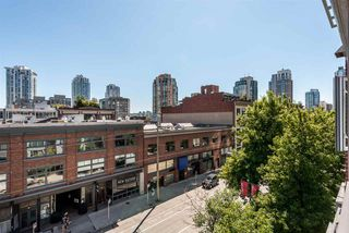 """Photo 7: 517 1133 HOMER Street in Vancouver: Yaletown Condo for sale in """"H & H"""" (Vancouver West)  : MLS®# R2484274"""