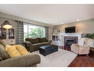 Photo 14: 46480 HURNDALL Crescent in Chilliwack: Chilliwack E Young-Yale House for sale : MLS®# R2489188