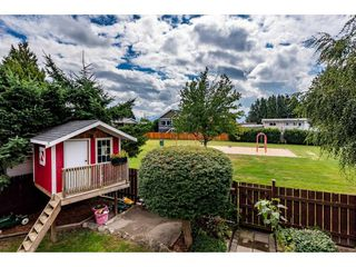 Photo 24: 46480 HURNDALL Crescent in Chilliwack: Chilliwack E Young-Yale House for sale : MLS®# R2489188