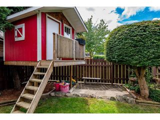 Photo 36: 46480 HURNDALL Crescent in Chilliwack: Chilliwack E Young-Yale House for sale : MLS®# R2489188