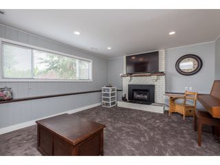 Photo 25: 46480 HURNDALL Crescent in Chilliwack: Chilliwack E Young-Yale House for sale : MLS®# R2489188