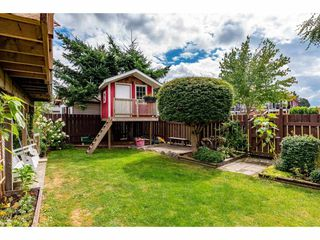 Photo 35: 46480 HURNDALL Crescent in Chilliwack: Chilliwack E Young-Yale House for sale : MLS®# R2489188