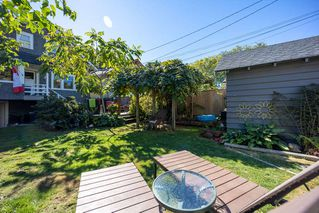 Photo 19: 2845 W 14TH Avenue in Vancouver: Kitsilano House for sale (Vancouver West)  : MLS®# R2498447