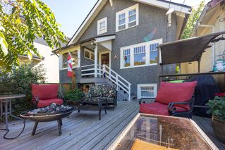 Photo 20: 2845 W 14TH Avenue in Vancouver: Kitsilano House for sale (Vancouver West)  : MLS®# R2498447