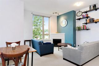 "Photo 1: 301 688 E 17TH Avenue in Vancouver: Fraser VE Condo for sale in ""MONDELLA"" (Vancouver East)  : MLS®# R2499685"