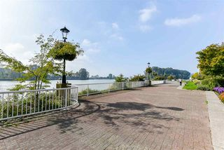 """Photo 29: 801 8 LAGUNA Court in New Westminster: Quay Condo for sale in """"The Excelsior"""" : MLS®# R2506687"""