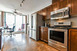 """Photo 3: 801 8 LAGUNA Court in New Westminster: Quay Condo for sale in """"The Excelsior"""" : MLS®# R2506687"""