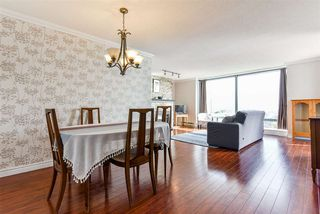 """Photo 9: 801 8 LAGUNA Court in New Westminster: Quay Condo for sale in """"The Excelsior"""" : MLS®# R2506687"""