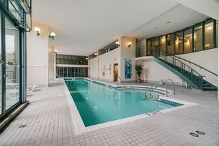 """Photo 24: 801 8 LAGUNA Court in New Westminster: Quay Condo for sale in """"The Excelsior"""" : MLS®# R2506687"""