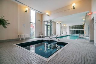 """Photo 25: 801 8 LAGUNA Court in New Westminster: Quay Condo for sale in """"The Excelsior"""" : MLS®# R2506687"""