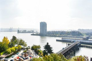 """Photo 22: 801 8 LAGUNA Court in New Westminster: Quay Condo for sale in """"The Excelsior"""" : MLS®# R2506687"""