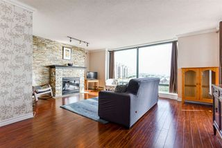 """Photo 10: 801 8 LAGUNA Court in New Westminster: Quay Condo for sale in """"The Excelsior"""" : MLS®# R2506687"""