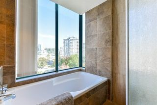 """Photo 16: 801 8 LAGUNA Court in New Westminster: Quay Condo for sale in """"The Excelsior"""" : MLS®# R2506687"""
