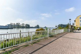 """Photo 28: 801 8 LAGUNA Court in New Westminster: Quay Condo for sale in """"The Excelsior"""" : MLS®# R2506687"""