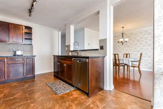 """Photo 7: 801 8 LAGUNA Court in New Westminster: Quay Condo for sale in """"The Excelsior"""" : MLS®# R2506687"""