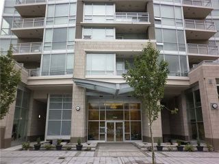 """Main Photo: 1006 2968 GLEN Drive in Coquitlam: North Coquitlam Condo for sale in """"GRAND CENTRAL 2"""" : MLS®# R2508249"""