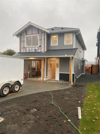 Photo 1: 180 Sunview Rd in : Na Diver Lake Half Duplex for sale (Nanaimo)  : MLS®# 858886