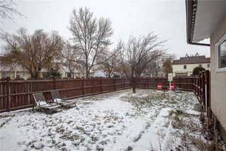 Photo 23: 731 Swailes Avenue in Winnipeg: Garden City Residential for sale (4F)  : MLS®# 202026862