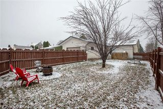 Photo 21: 731 Swailes Avenue in Winnipeg: Garden City Residential for sale (4F)  : MLS®# 202026862