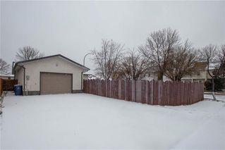 Photo 19: 731 Swailes Avenue in Winnipeg: Garden City Residential for sale (4F)  : MLS®# 202026862