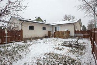 Photo 22: 731 Swailes Avenue in Winnipeg: Garden City Residential for sale (4F)  : MLS®# 202026862