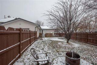 Photo 20: 731 Swailes Avenue in Winnipeg: Garden City Residential for sale (4F)  : MLS®# 202026862