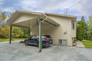Photo 5: 12965 ABBEY Road in Prince George: Beaverley House for sale (PG Rural West (Zone 77))  : MLS®# R2516761
