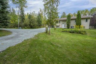 Photo 2: 12965 ABBEY Road in Prince George: Beaverley House for sale (PG Rural West (Zone 77))  : MLS®# R2516761
