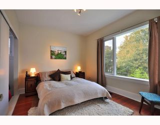 Photo 6: 110 KOOTENAY Street in Vancouver: Hastings East House for sale (Vancouver East)  : MLS®# V795967