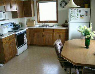 Photo 4: 54 SMUGGLER'S Cove in Winnipeg: Windsor Park / Southdale / Island Lakes Single Family Detached for sale (South East Winnipeg)  : MLS®# 2603969