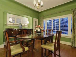 Photo 3:  in Vancouver: Quilchena House for sale (Vancouver West)  : MLS®# V926164