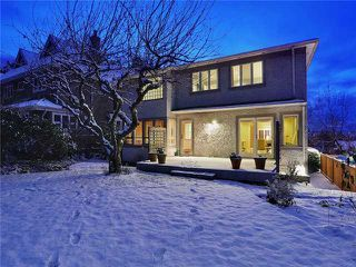 Photo 1:  in Vancouver: Quilchena House for sale (Vancouver West)  : MLS®# V926164