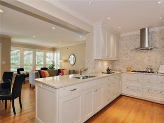 Photo 9:  in Vancouver: Quilchena House for sale (Vancouver West)  : MLS®# V926164