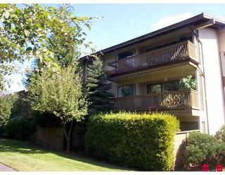 "Photo 1: 304 14935 100TH Avenue in Surrey: Guildford Condo for sale in ""Forest Manor"" (North Surrey)  : MLS®# F2723140"