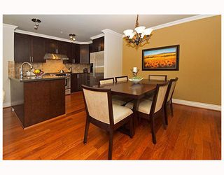 Photo 4: 3259 W 2ND Avenue in Vancouver: Kitsilano House 1/2 Duplex for sale (Vancouver West)  : MLS®# V682512