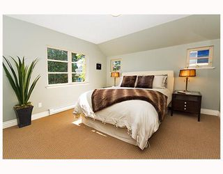 Photo 8: 3259 W 2ND Avenue in Vancouver: Kitsilano House 1/2 Duplex for sale (Vancouver West)  : MLS®# V682512