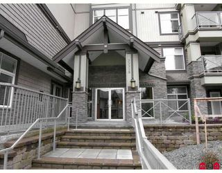 """Photo 9: 410 33318 BOURQUIN Crescent in Abbotsford: Central Abbotsford Condo for sale in """"NATURES GATE"""" : MLS®# F2801735"""