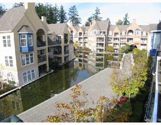 "Photo 1: 414 1363 56TH Street in Tsawwassen: Cliff Drive Condo for sale in ""WINDSOR WOODS"" : MLS®# V692676"