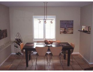 """Photo 5: 1555 MARINER Walk in Vancouver: False Creek Townhouse for sale in """"LAGOONS"""" (Vancouver West)  : MLS®# V696953"""