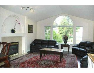 Photo 2: 1707 Oughton Drive in Port Coquitlam: Mary Hill House for sale : MLS®# V655971