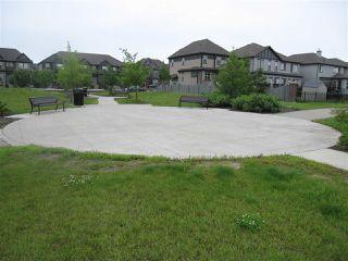 Photo 26: 21 GILMORE Way: Spruce Grove House Half Duplex for sale : MLS®# E4165510